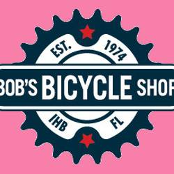 Bob's  Bicycle Shop